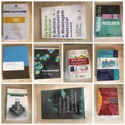 Livros (área da saúde)