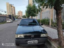 Fiat Uno EP ano 1999, modelo 2000 1.0 8 v