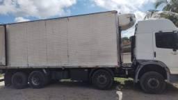 Título do anúncio: Caminhão vw 24.250
