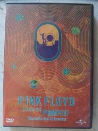 DVD Pink Floyd - Live At Pompeii Director's Cut