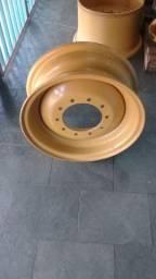 Roda Caterpillar 12H 120H , código 1233420