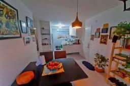 Apartamento à venda com 2 dormitórios em Planta almirante, Almirante tamandaré cod:926402