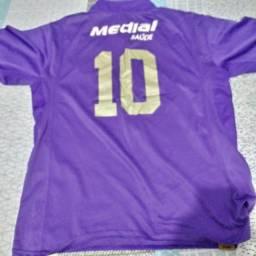 Título do anúncio: Camisa do corinthians roxa edicao limitada
