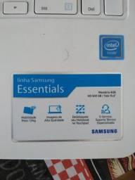 Troco Notebook Samsung + Moto G8 Power (novo) por iPhone 8 Plus (64g)