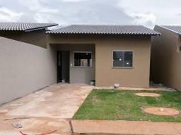 Casas 03 Qts Condomínio - Setor 05 - Aguas Lindas