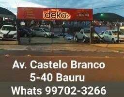 Compro Seu Carro ou Moto ( Mesmo Financiado ) Deko Automoveis