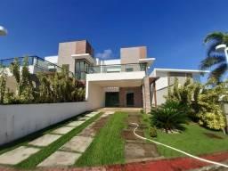 Casa condomínio pertinho do shopping Eusébio com 04 quartos