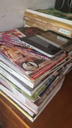 Revista P pra colecionadores  $5 cada ou 3 por $10