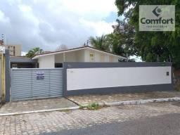 Casa residencial com 3 quartos para alugar, 180 m² - Bairro dos Estados