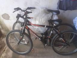 Vendo 1 bicicletas
