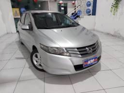Honda City LX 1.5 16V 2011