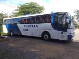 Onibus busscar Elbuss Scania K124