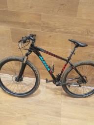 Bike para trilha ou asfalto