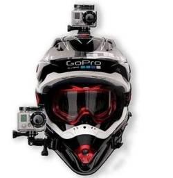 Câmera Prova Dágua Sport 1080p Full Hd + Frete GRÁTIS - BH