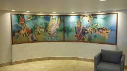 Apartamento à venda com 4 dormitórios em Lourdes, Belo horizonte cod:ALP1613