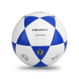 Bola FuteVolei Penalty Altinha Bco/Azul