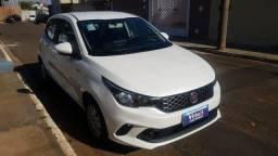 FIAT ARGO DRIVE 1.3 GSR 8V FLEX - 2020 - BAIXO KM