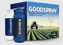 kit Goodspray para Aplicação