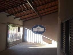Casa com 2 dormitórios à venda, 70 m² por R$ 140.000,00 - Primavera - Araçatuba/SP