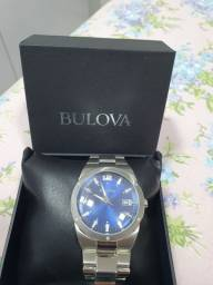Relógio Bulova novo.