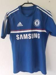 Camisa do Chelsea original, temporada 2013-14