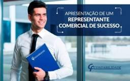 Contrato representante comercial