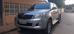 Hilux Pick-up manual