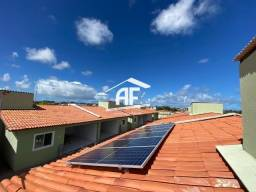Casas com 3 quartos, possuem painel solar - Localizadas em Marechal Deodoro