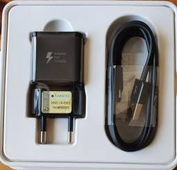 Carregador de Parede Samsung USB Tipo C