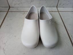 Sticky Shoe - Sapato Fechado Para Profissional Da Saúde