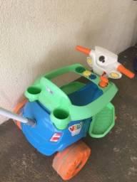 Triciclo velo baby