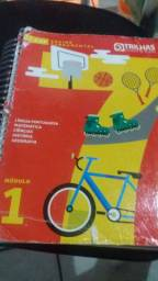 Venda de kit e unidades de livros 7° Infantil