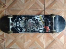 Skate 100% gringo preço de rua