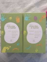 Kit Natura Mamãe e Bebê