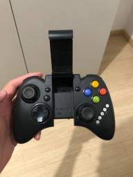 Gamepad ípega (controle para celular) via bluetooth