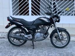 Suzuki YES 125 EN 2011/12