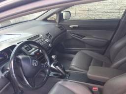 Honda Civic LXS 2009 Manual