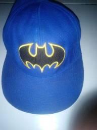 Boné infantil do Batman