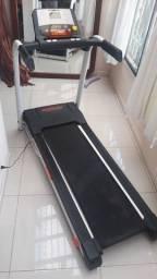 Título do anúncio: Esteira Atletic Home Fitness Racer 16km/h
