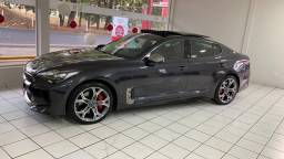 STINGER 2018/2019 3.3 V6 GDI GASOLINA GT AWD E-SHIFT