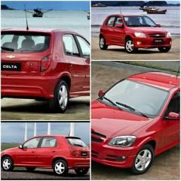 Financiamento e venda  Chevrolet/Celta