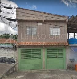 296 - Casa 108m² Mauá/SP