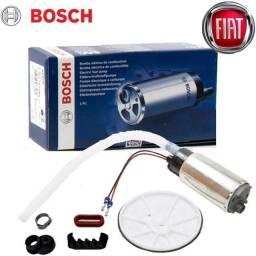 Bomba Eletrica Combustível Bosch Fiat Palio 1.0 8v Fire 2008