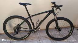"Mountain bike 29 Toda XT- ""Oportunidade"""