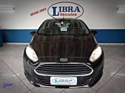 Ford fiesta hatch 1.5 2015