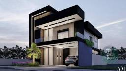 Sobrado à venda, 203 m² por R$ 950.000,00 - Parque Verde - Cascavel/PR