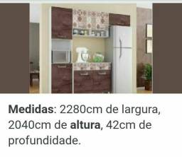 Oferta especial cozinha BARI tuboarte completa!!!! 799.00 ENTREGA E MONTAGEM GRÁTIS!!!!