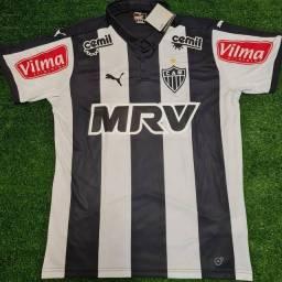 Camisa Atlético Mineiro 2014