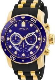 Título do anúncio: Relógio Invicta Scuba 6983