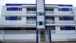 COD 1- 100 Apartamento no Cristo 78 m2 com 2 Quartos